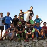 Peñarubia-Recorrido media maratón de montaña (13-Octubre-2013)