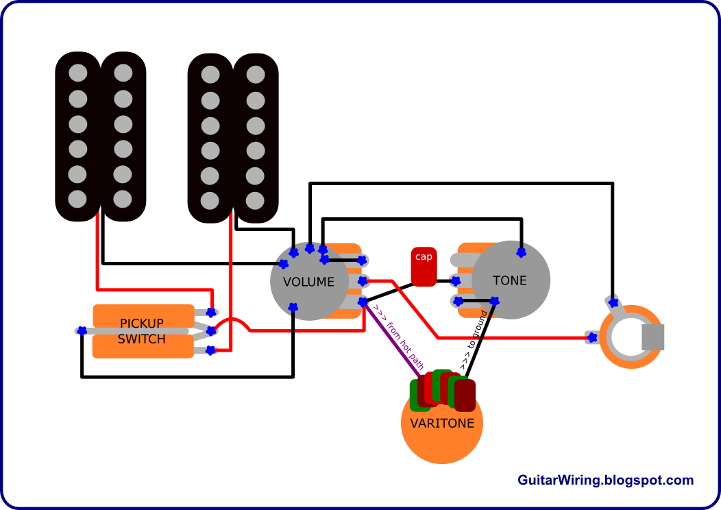 Circuit Further Wah Volume Pedal Schematic Wiring Harness Wiring