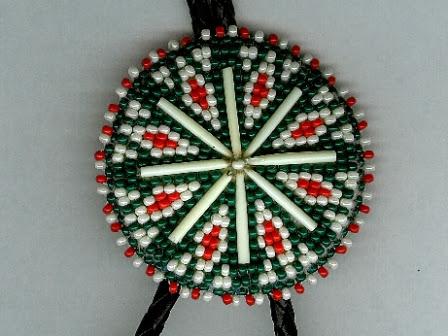 Alaska Native Beadwork