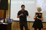 "Seminar ""Digital Edge"" Galaţi - MATRIX - 15.04.2013 - Foto: @[100000302911563:0] - @[10150110483110624:0]"