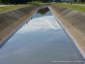 Canal Torca, crudo castilla