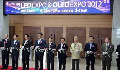 InPark Magazine – International LED & OLED EXPO's Showcase