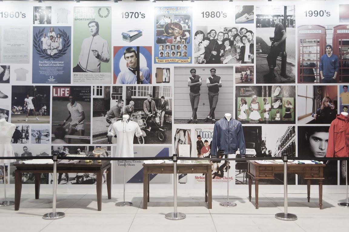 *張孝全化身為摩德機車族:現身經典英倫品牌Fred Perry台灣首次發表會! 1