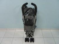 branded secondhand shop: maclaren stroller