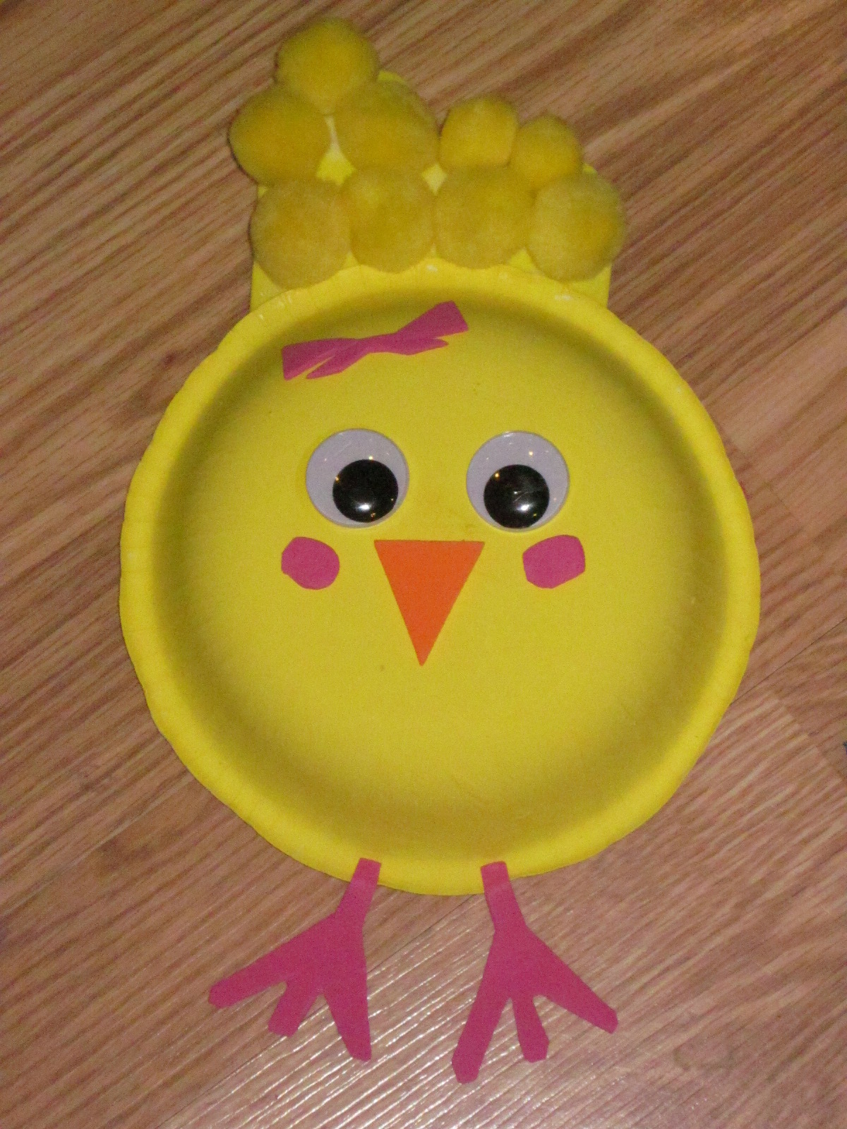Spring Amp Easter Crafts For Kids Toddler Amp Preschool