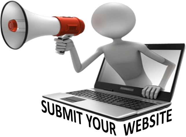 Website Submission