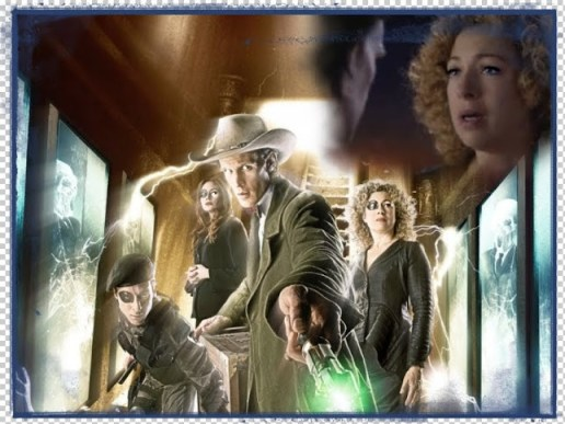 River Song, HR to Who, Doctor Who, Doctor Who Quotes, Kyle Jones