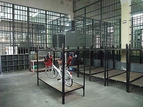 L J 的光影紀錄: 域多利監獄-開放 1