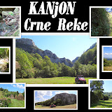 KANjON CRNE Reke - 2013