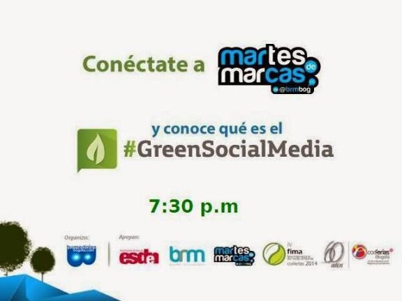 fima-green-social-media-day