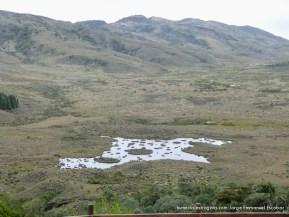Laguna El Mapa, Guacheneque
