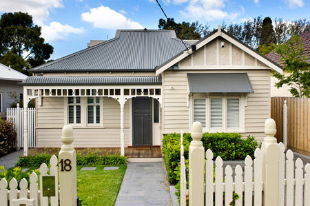 Australian Farmhouse Designs