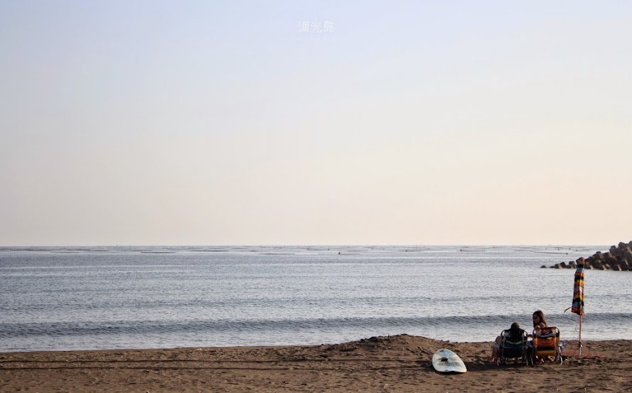 台南安平景點,漁光島-4
