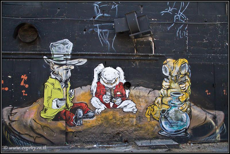 Свободные художники Флорентина