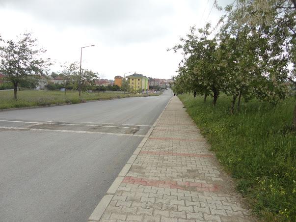Muratçeşme, Hünkartepe Caddesi