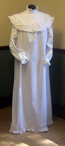robe de nuit