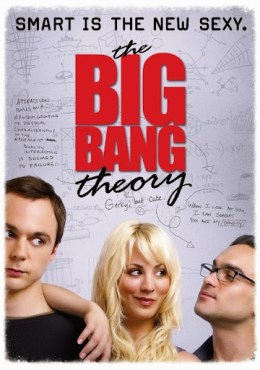 The Big Bang Theory S08E08 Legendado – Torrent 720p / HDTV (2014) – 8ª Temporada – Episodio 7
