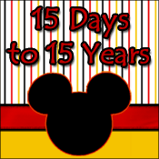 15 Days to 15 Years