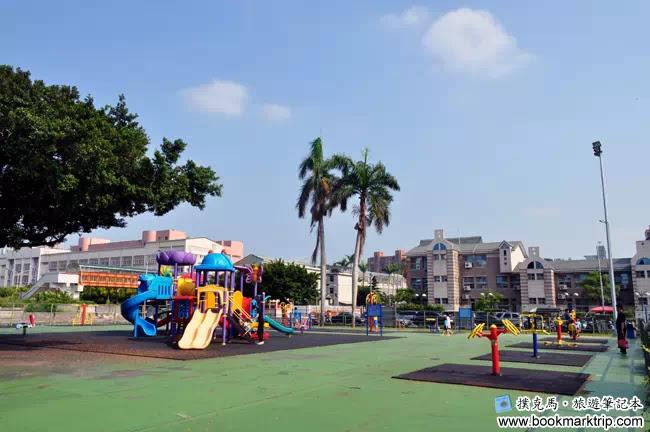 【彰化市】彰化兒童公園:假日親水活動 [32張圖][1影片] @ 撲克馬.旅遊筆記本