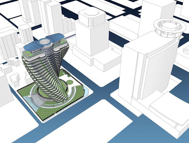 # 陶朱隱園:世界級的超級豪宅就在台灣!! 13