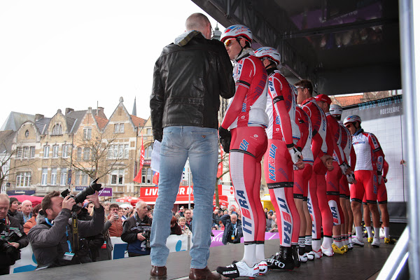 Team Katusha