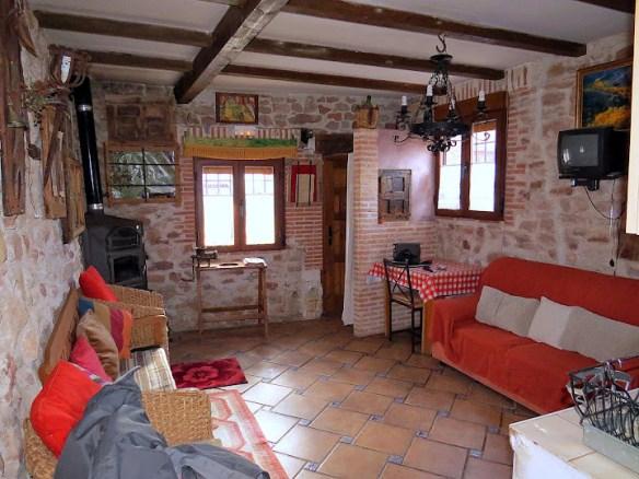 Casa Rural Castillo de Riba, Sigüenza