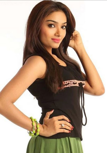 Aishwarya Devan Measurement