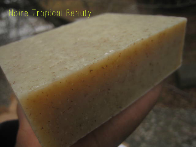 My Chagrin Valley shampoo bars review!