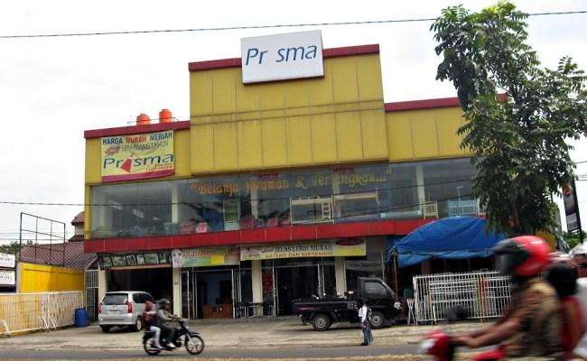 Prisma Home Furniture Cibinong Indonesia