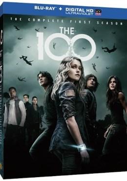 The 100 - 1ª Temporada Completa Bluray Dublado – Torrent BDRip  (2014)