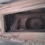 Filtro Aire Habitaculo Jeep Liberty
