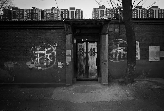 0000333 圖輯:拆遷北京