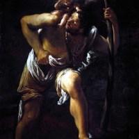 La leggenda di San Cristoforo