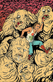 BOOM_Big_Trouble_in_Little_China_007_B ComicList: BOOM! Studios New Releases for 12/24/2014