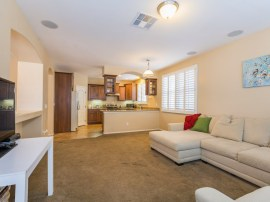 Phoenix Homes for Sale upstairs family room