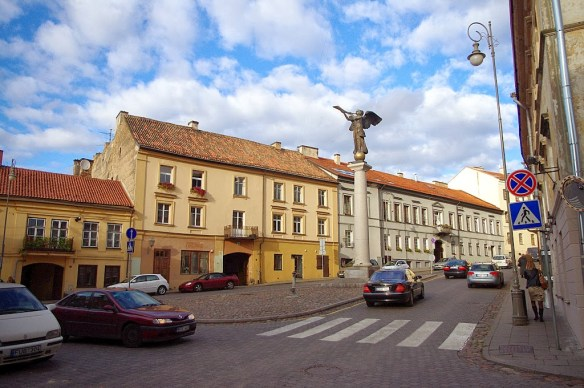 Užupis, Vilna, Vilnius