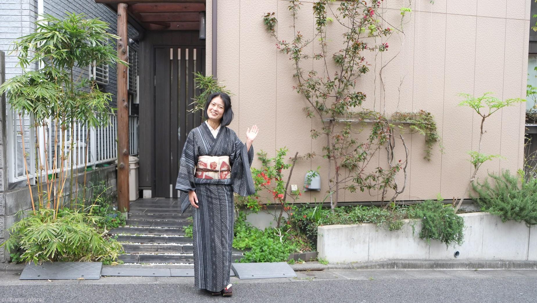 Shino Eat With Tokyo