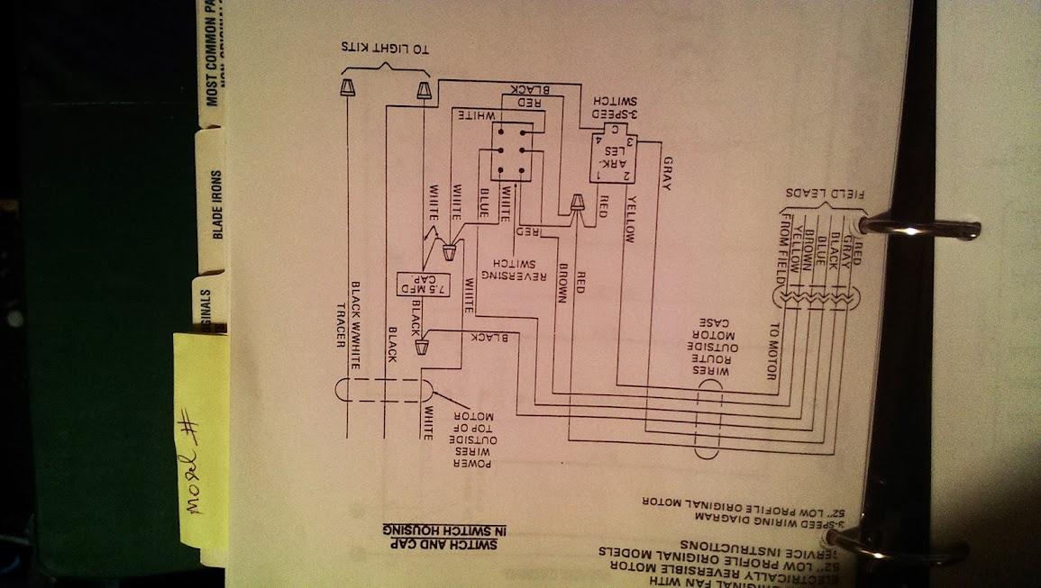 Hunter Ceiling Fan Internal Wiring DiagramWiring Diagram
