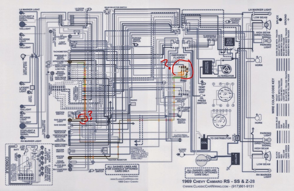 medium resolution of 69 camaro ss wiring diagram wiring diagram blog 69 chevy camaro electrical diagram