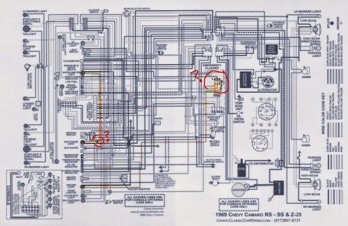 small resolution of 69 camaro ss wiring diagram wiring diagram blog 69 chevy camaro electrical diagram