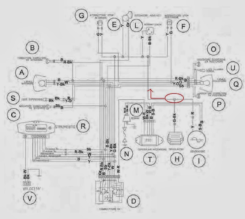 2002 yamaha virago 250 wiring diagram 12 pin relay latest for automotive a free download 25 images 09 2520wr 2520wiring diagrams diy