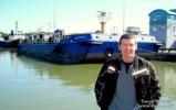 My Dad in Foynes