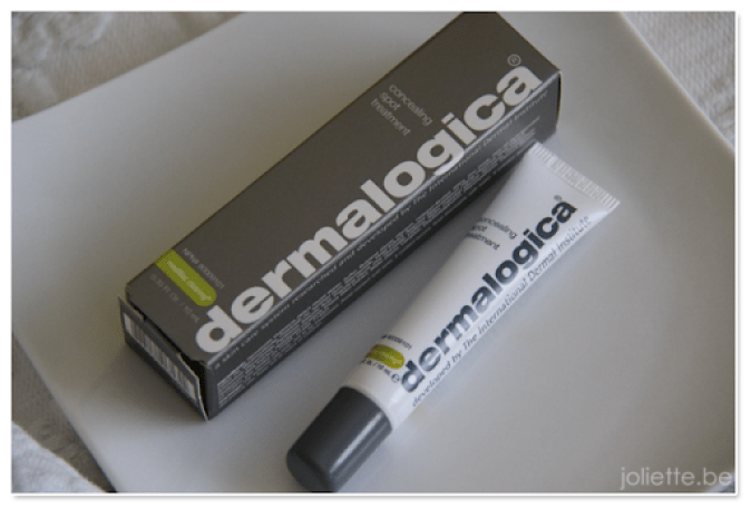 Review: Dermalogica Concealing Spot Treatment