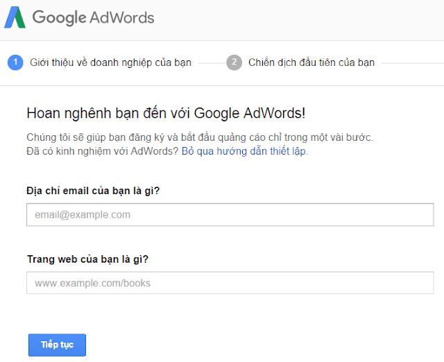 Quảng cáo Google Adwords 02