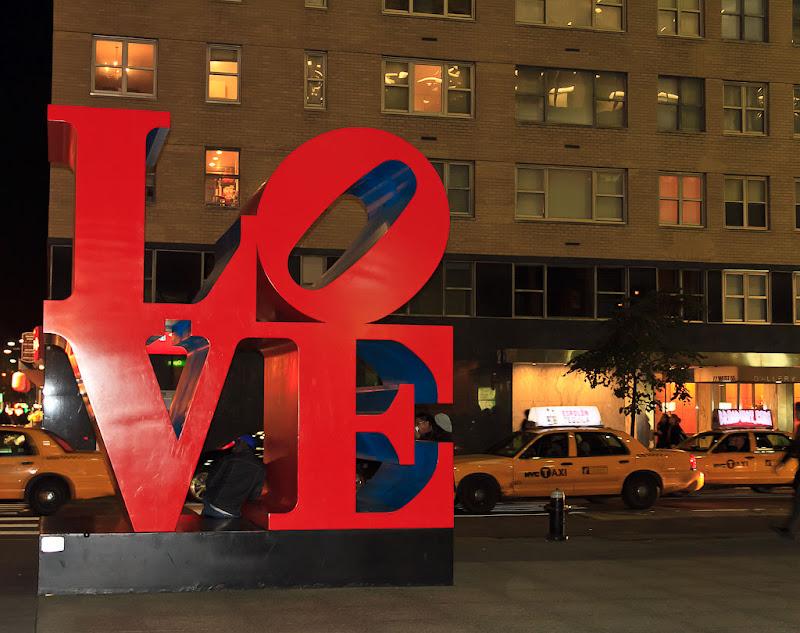 Америка 2.0 / Любить Нью Йорк. Эпилог