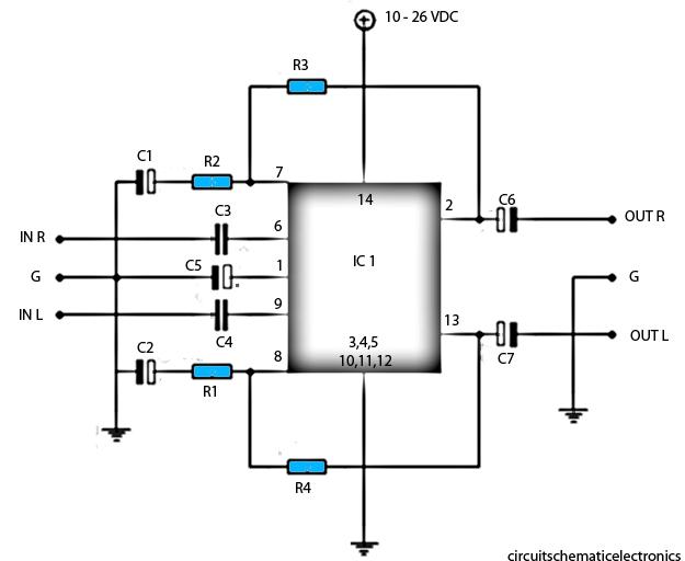 October 2014 ~ Line Circuit Blog