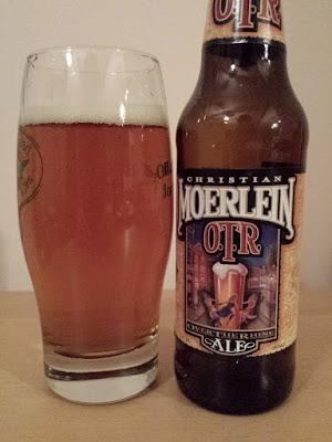 Christian Moerlein OTR Ale