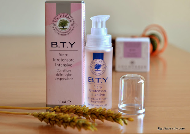 B.T.Y Intensive serum Locherber