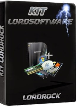 Kit LordSoftware 6.2 Build 14/10/2014 Portugues BR – Torrent - Melhores Programas para Windows + Ativação Automatica + Serial