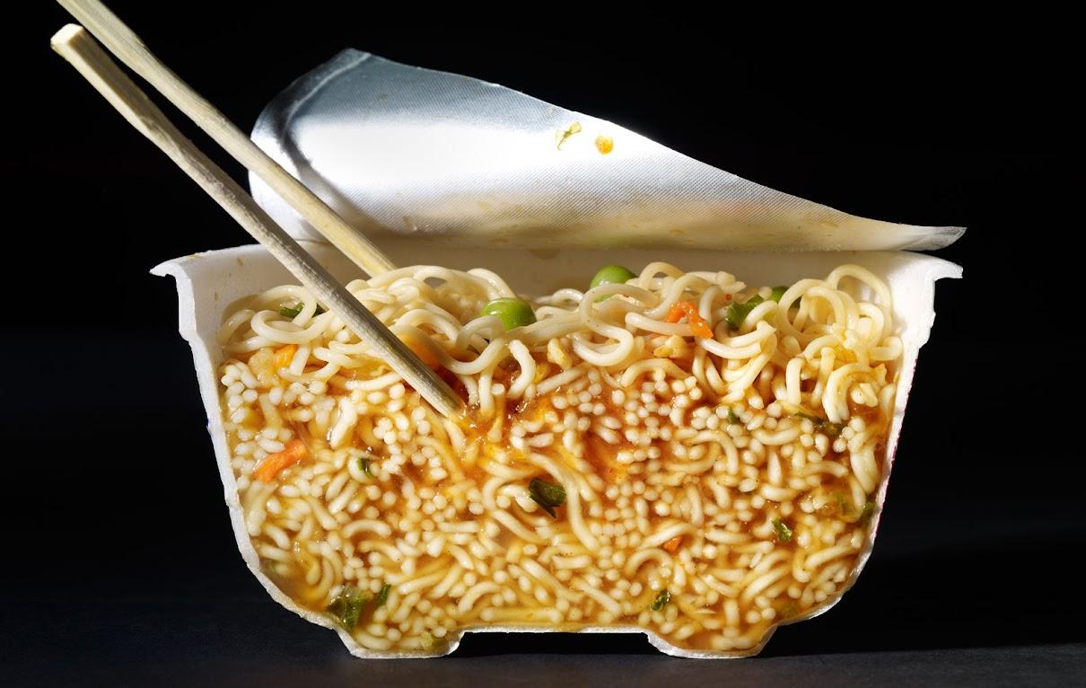 *Cut Food橫切食物:藝術家Beth Galton趣味創意藝術攝影! 1